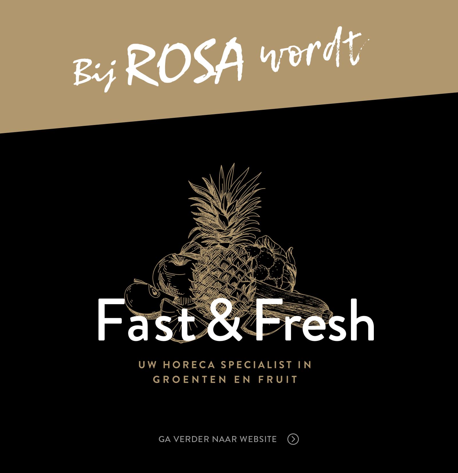 Fast&Fresh